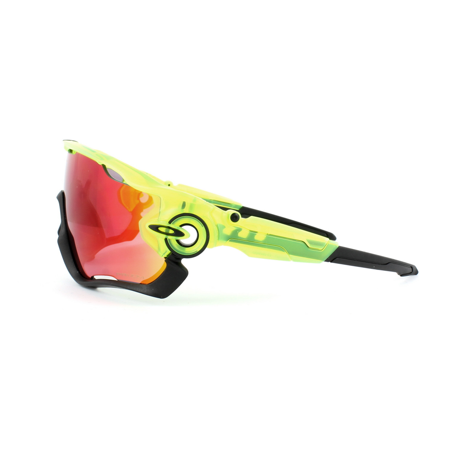 4d824d1165 Oakley Jawbreaker Uranium Prizm Road Sunglasses Review - Bitterroot ...