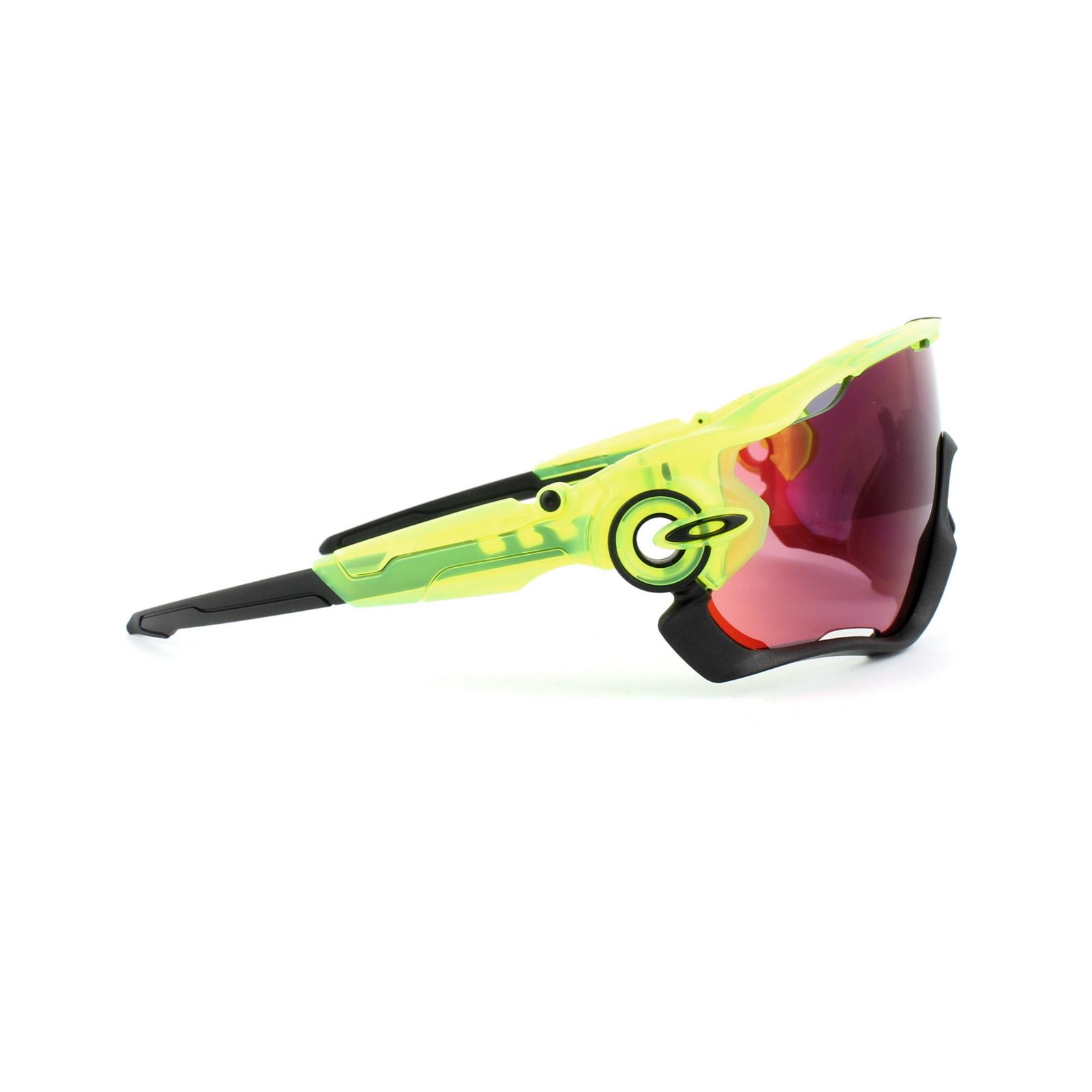 b3811d1f74 Oakley Jawbreaker Uranium Prizm Road Sunglasses « Heritage Malta