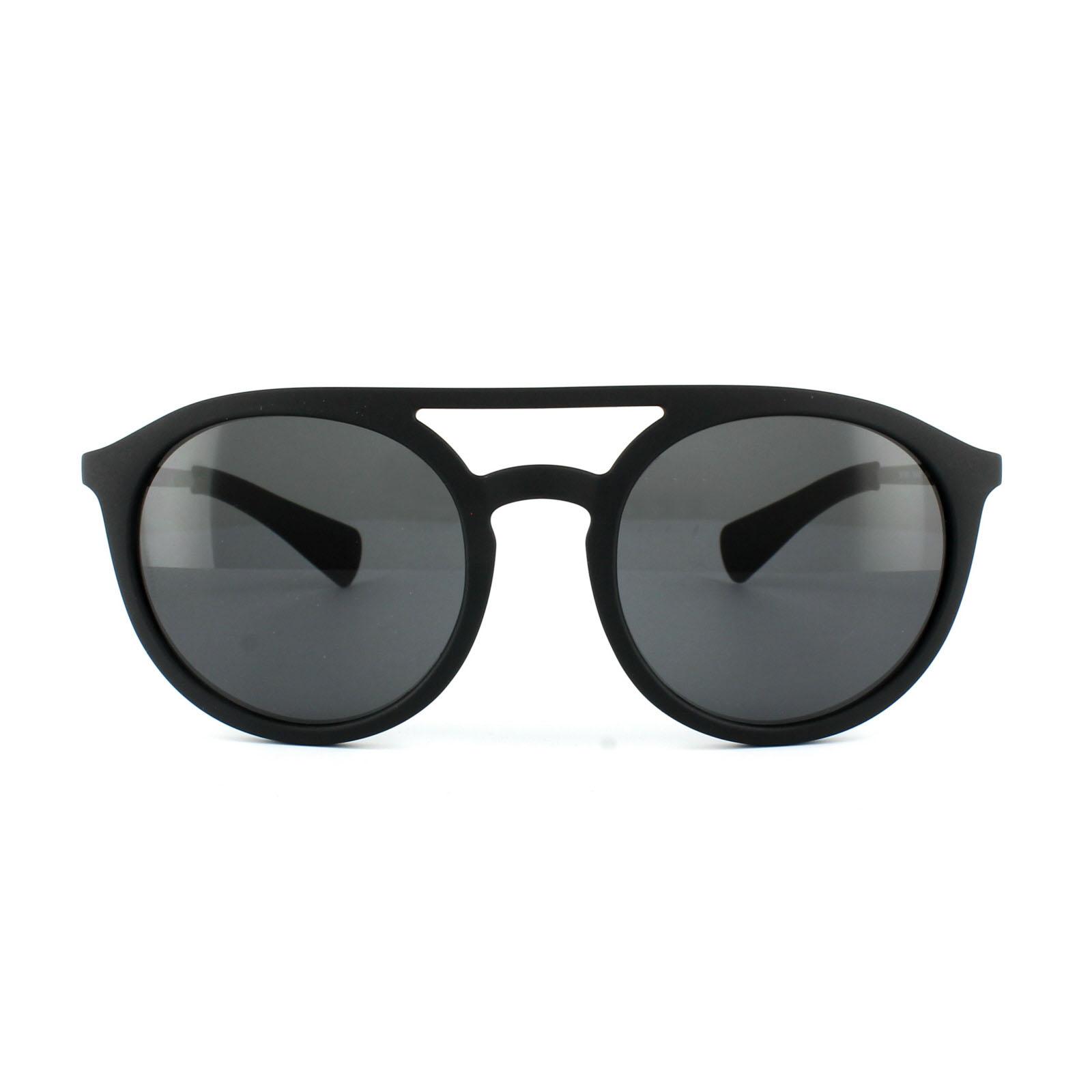Dolce Gabbana Sunglasses Black  dolce gabbana sunglasses 6101 1934 87 matt black grey ebay