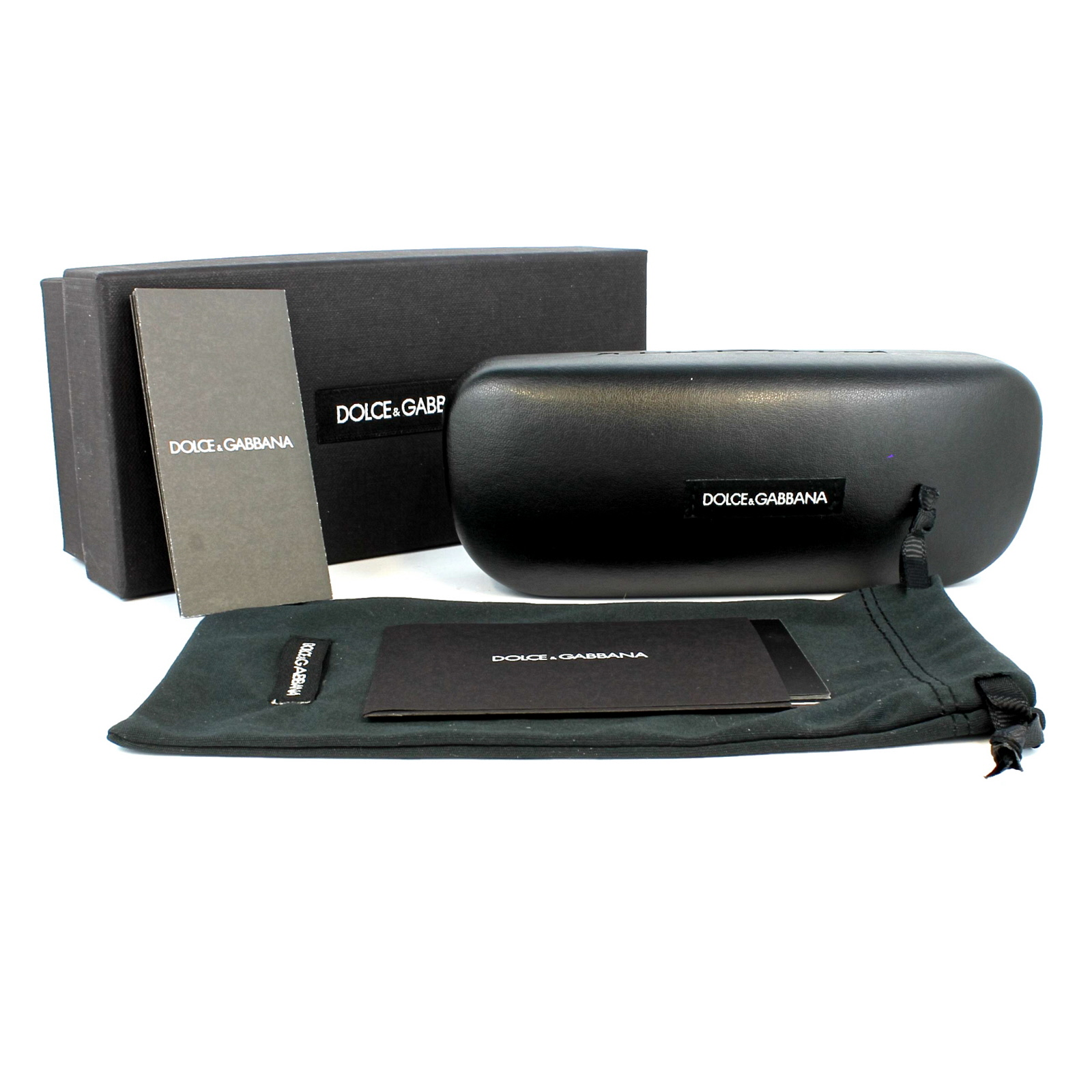 Dolce Gabbana Sunglasses Case  dolce gabbana sunglasses 6101 1934 87 matt black grey ebay