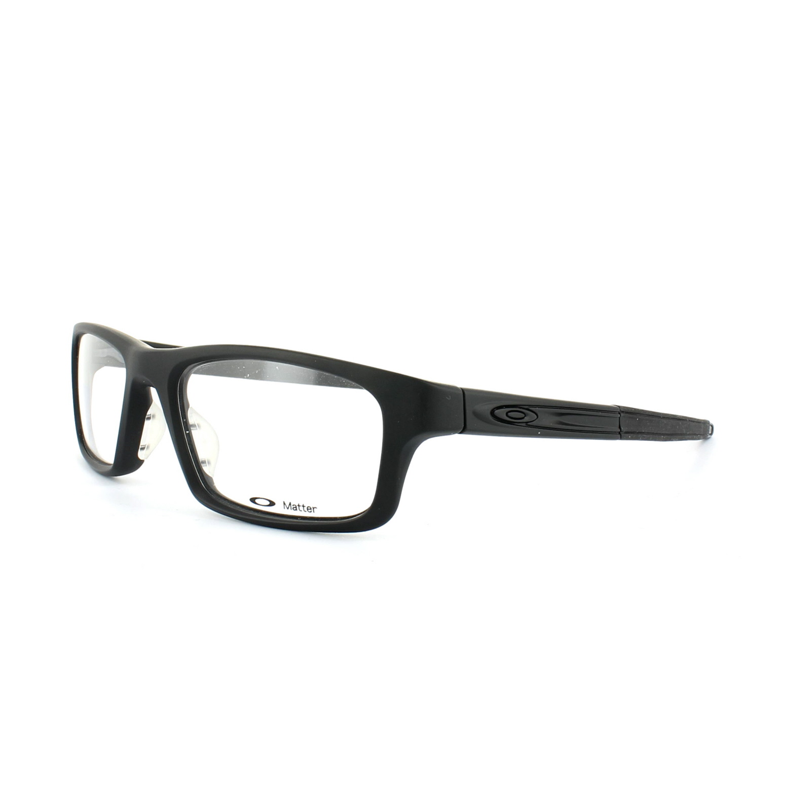 02a1dab312 Oakley Crosslink Pitch Satin Black « Heritage Malta