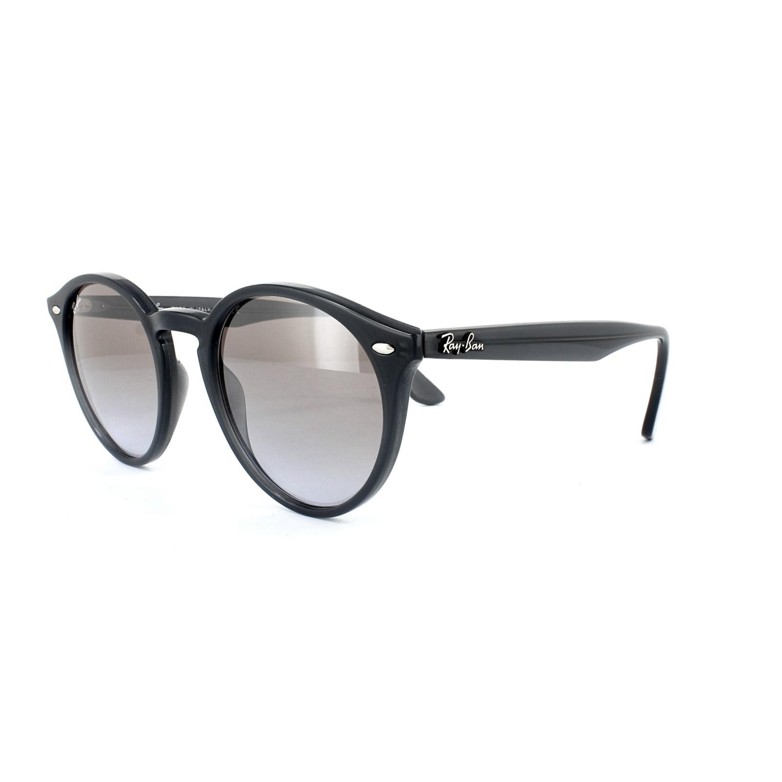 ray ban 4258  ray ban sunglasses 2180 623094 grey brown violet gradient mirror