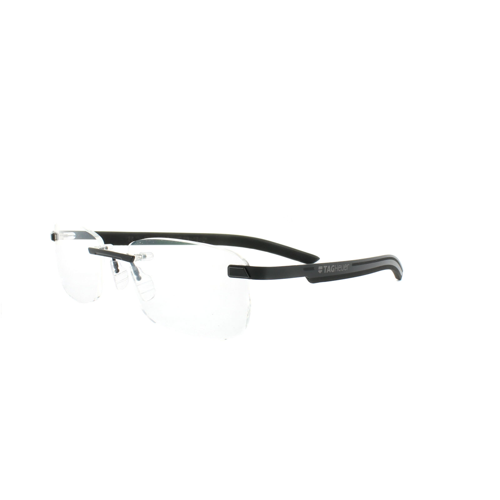 f1c081951596a Tag Heuer Rimless Glasses   ISEFAC Alternance