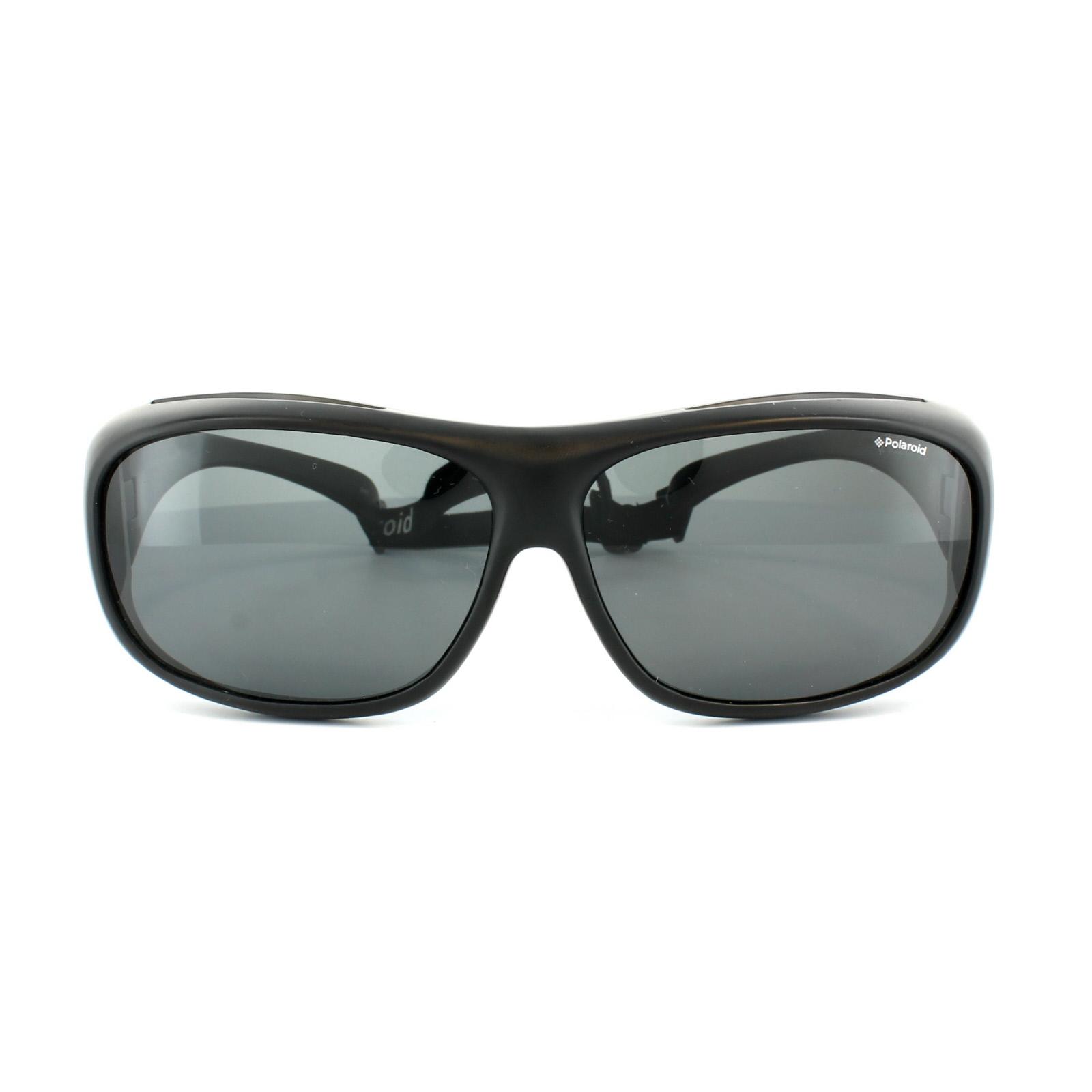 Cheap Polaroid Suncovers Fitover Sunglasses 08535 KIH Y2 ...