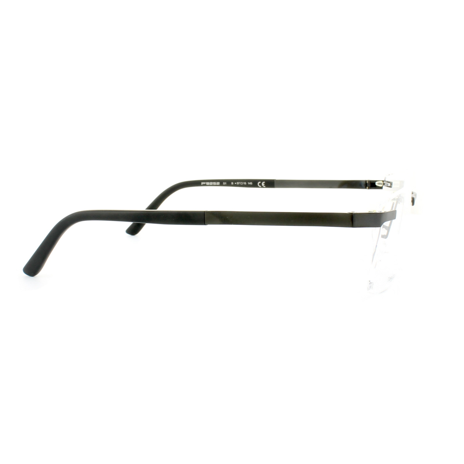 Porsche Design Glasses Frame : Cheap Porsche Design P8252 Glasses Frames - Discounted ...