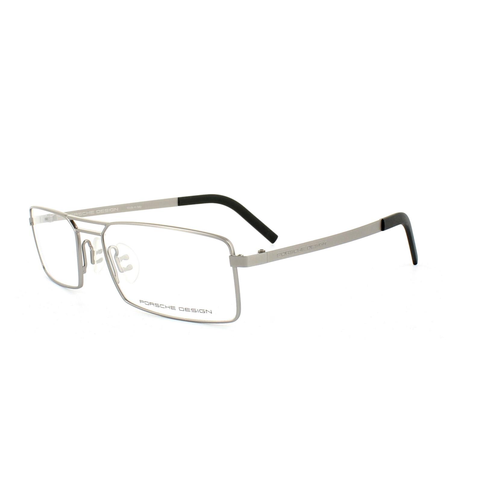 cheap porsche design p8282 glasses frames discounted