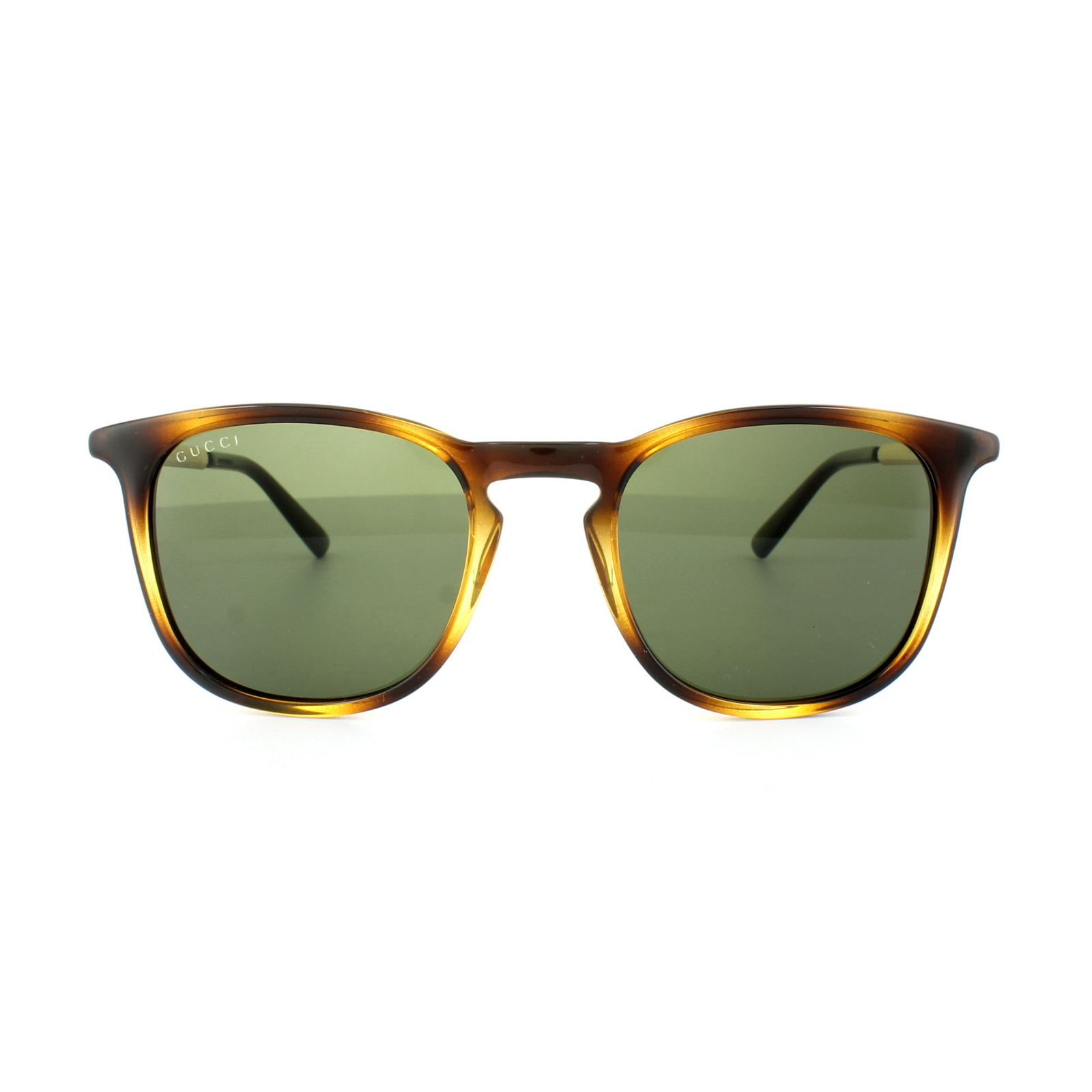 Gucci Sunglasses Green  gucci sunglasses 1130 qwr 1e havana gold green