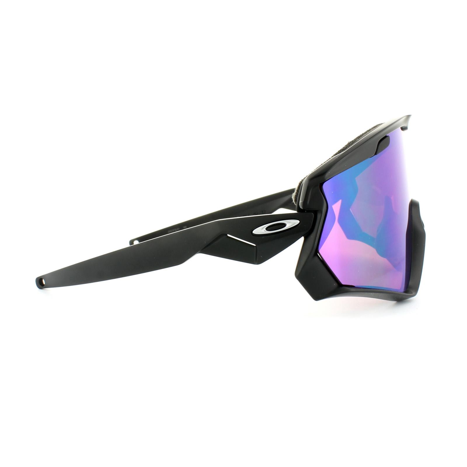 best oakley ski goggles hr2x  Sentinel Oakley Ski Goggles Wind Jacket 20 OO7072-01 Matt Black Prizm Jade  Iridium