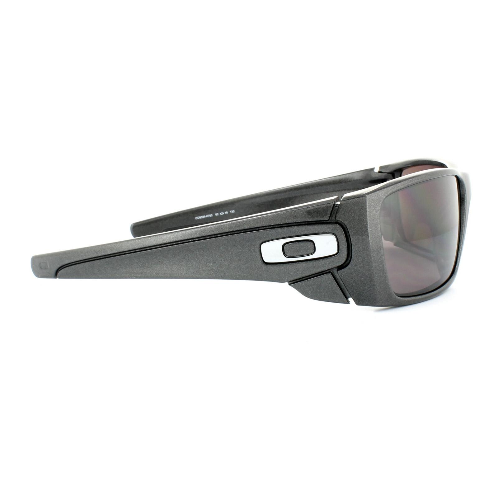 687044a2eb new oakley 9101 5527 batwolf sunglasses granite w prizm daily polarized   sentinel oakley sunglasses fuel cell oo9096 h7 granite prizm daily polarized
