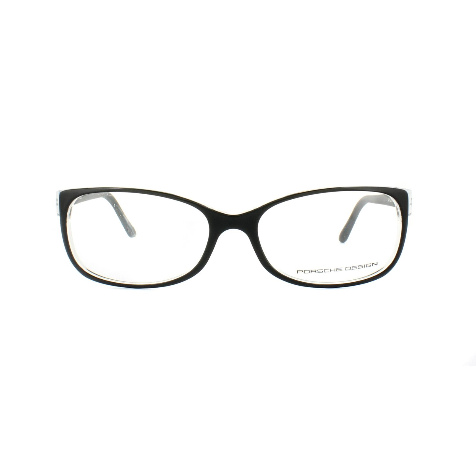 Cheap Porsche Design P8247 Glasses Frames - Discounted ...