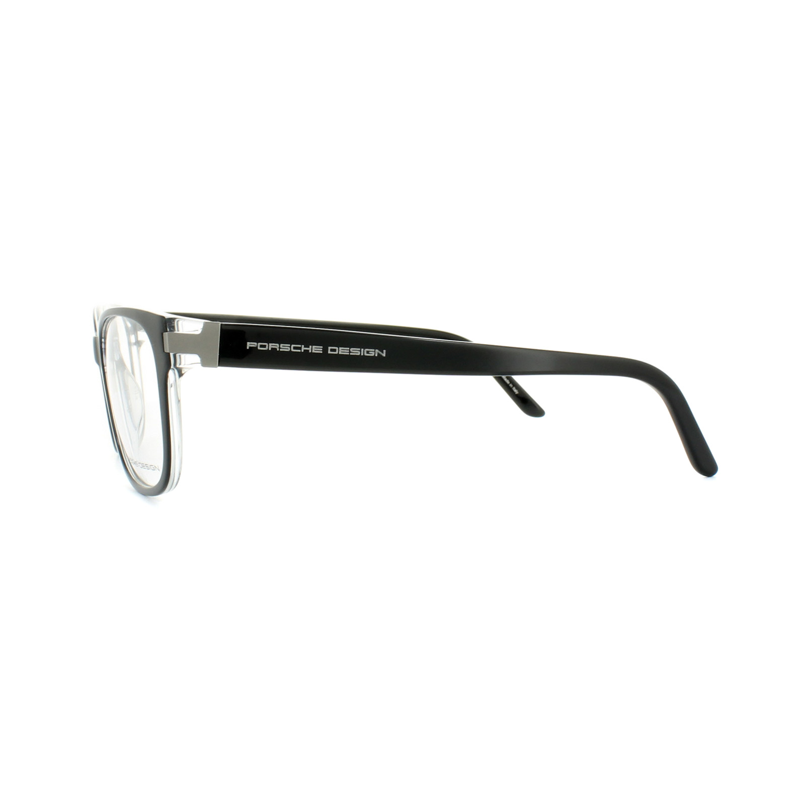 Porsche Design Glasses Frame : Cheap Porsche Design P8250 Glasses Frames - Discounted ...