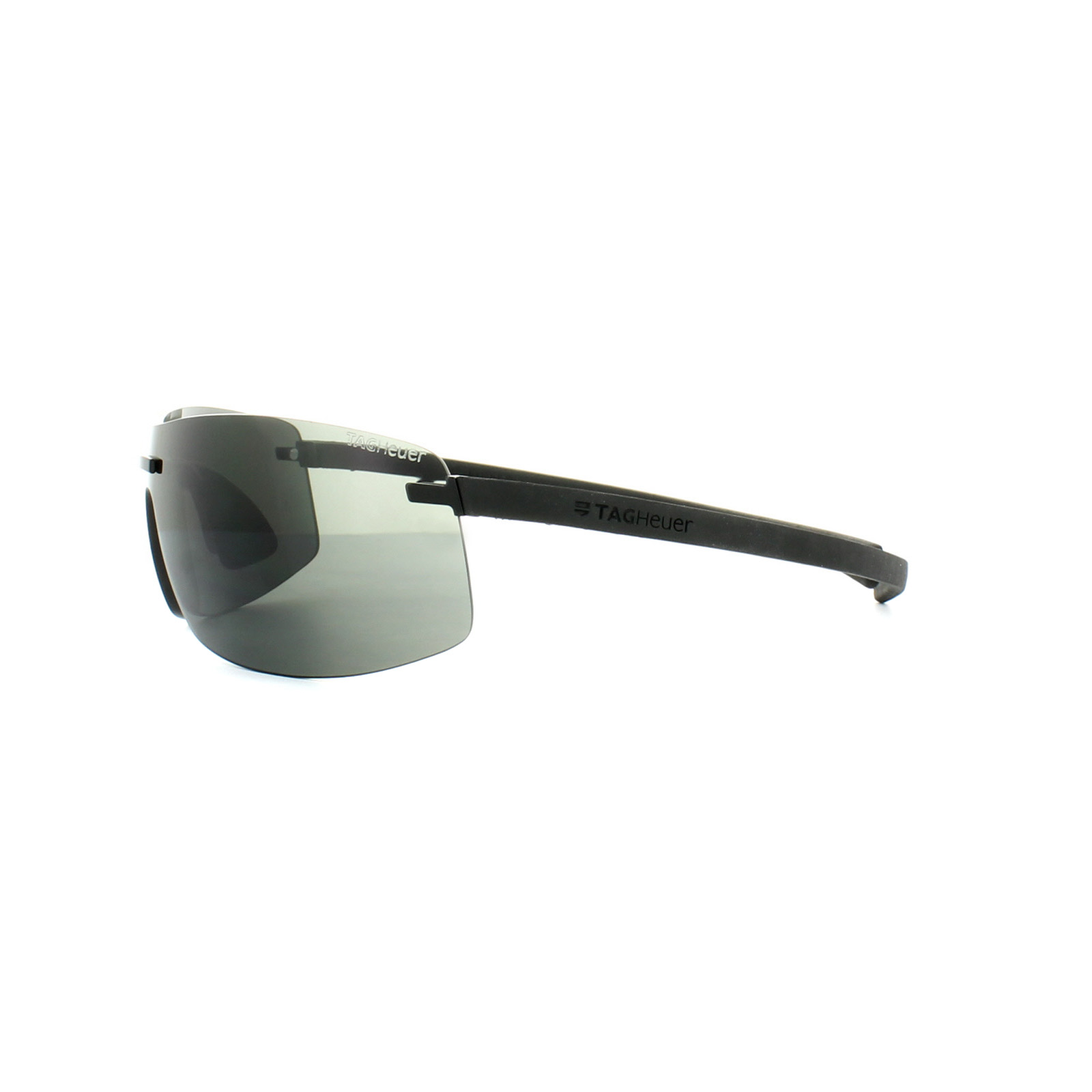 Cheap Tag Heuer Rimless Curve 5101 Sunglasses - Discounted ...
