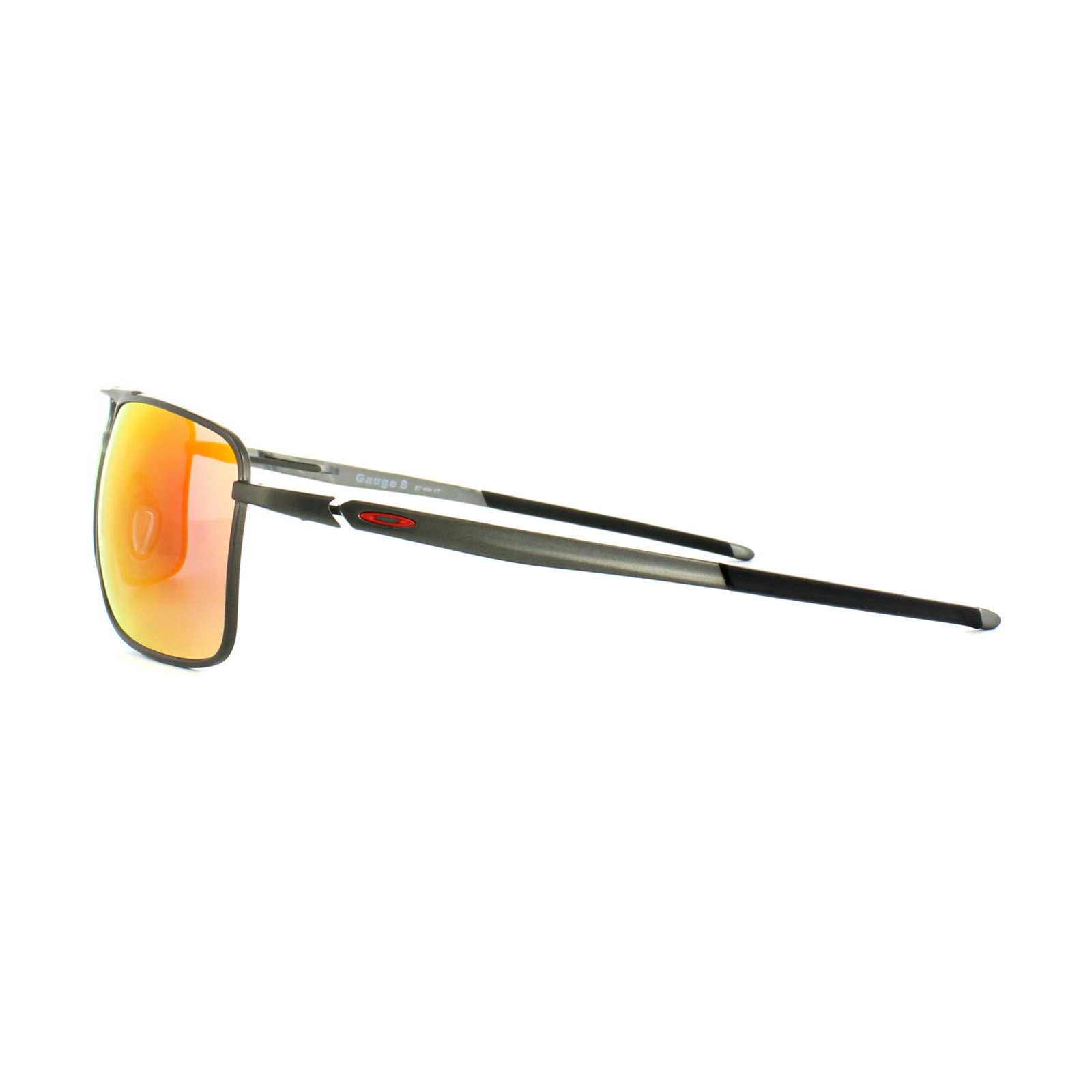 a501f508ce6 Oakley Gauge 8 M Sunglasses