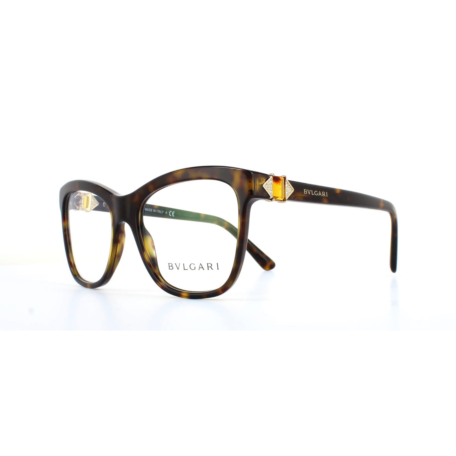 08aad14fda1 Bvlgari Eyeglass Frames For Women