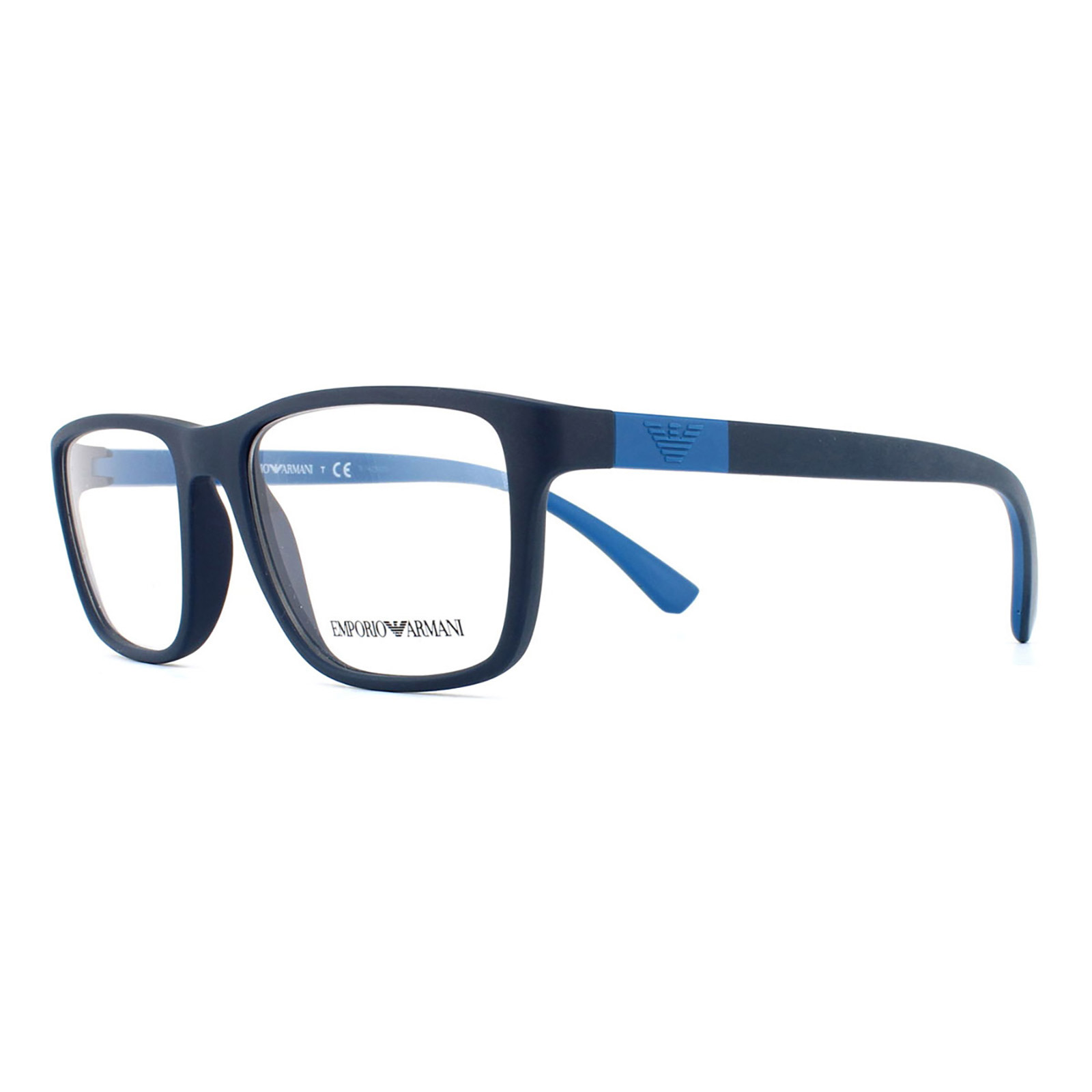 5f543549ef7 Emporio Armani Glasses Frames