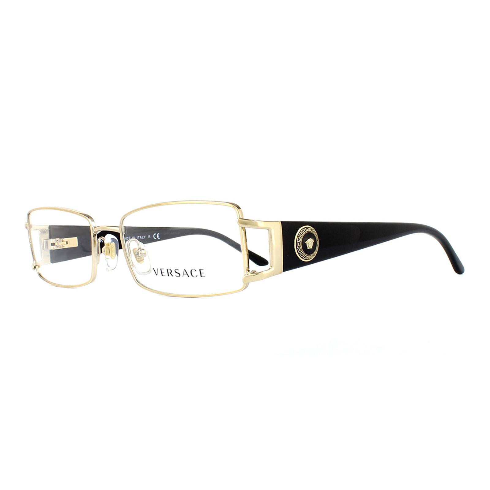 cheap versace 1163m glasses frames discounted sunglasses