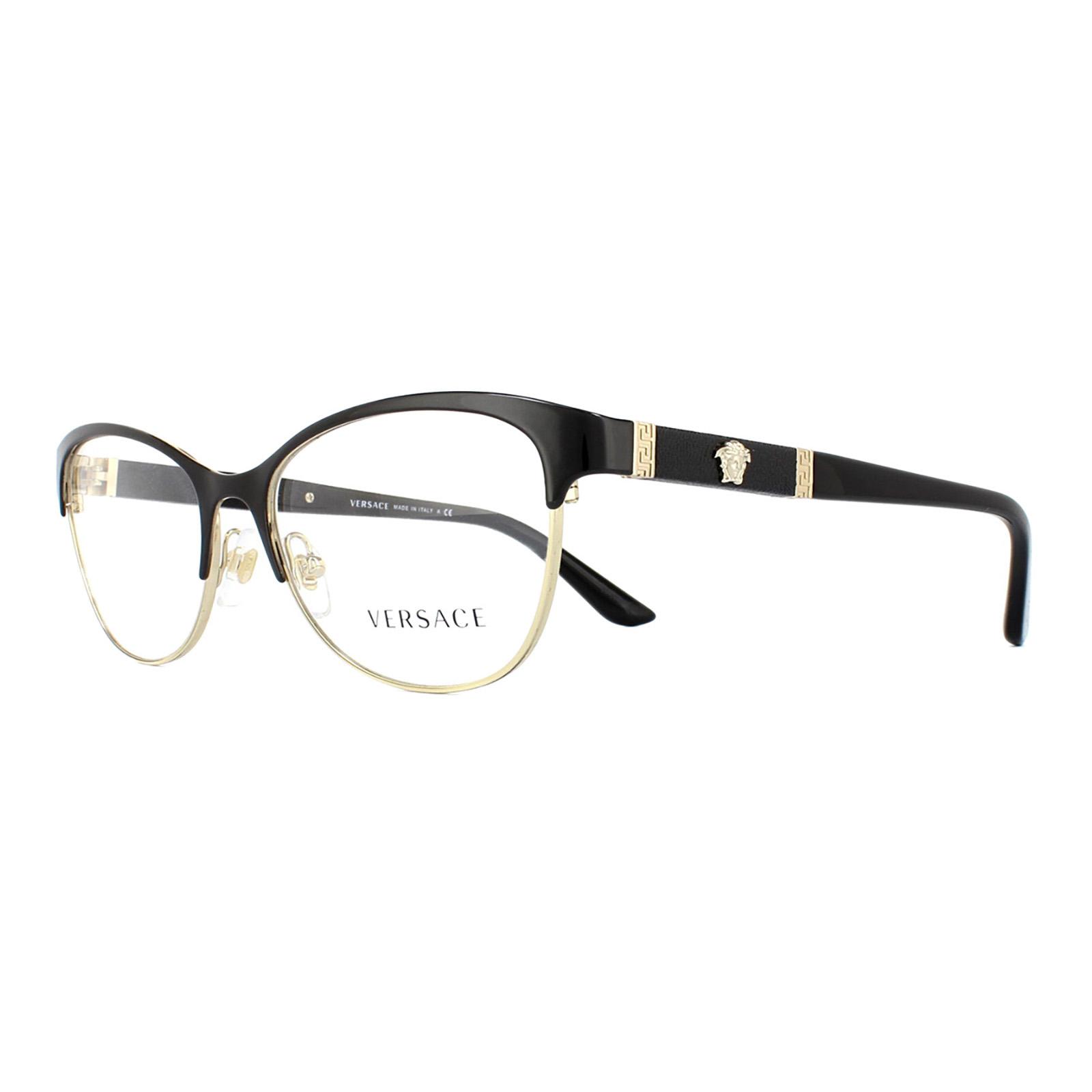 771baffbf647 Discount Versace Eyeglass Frames