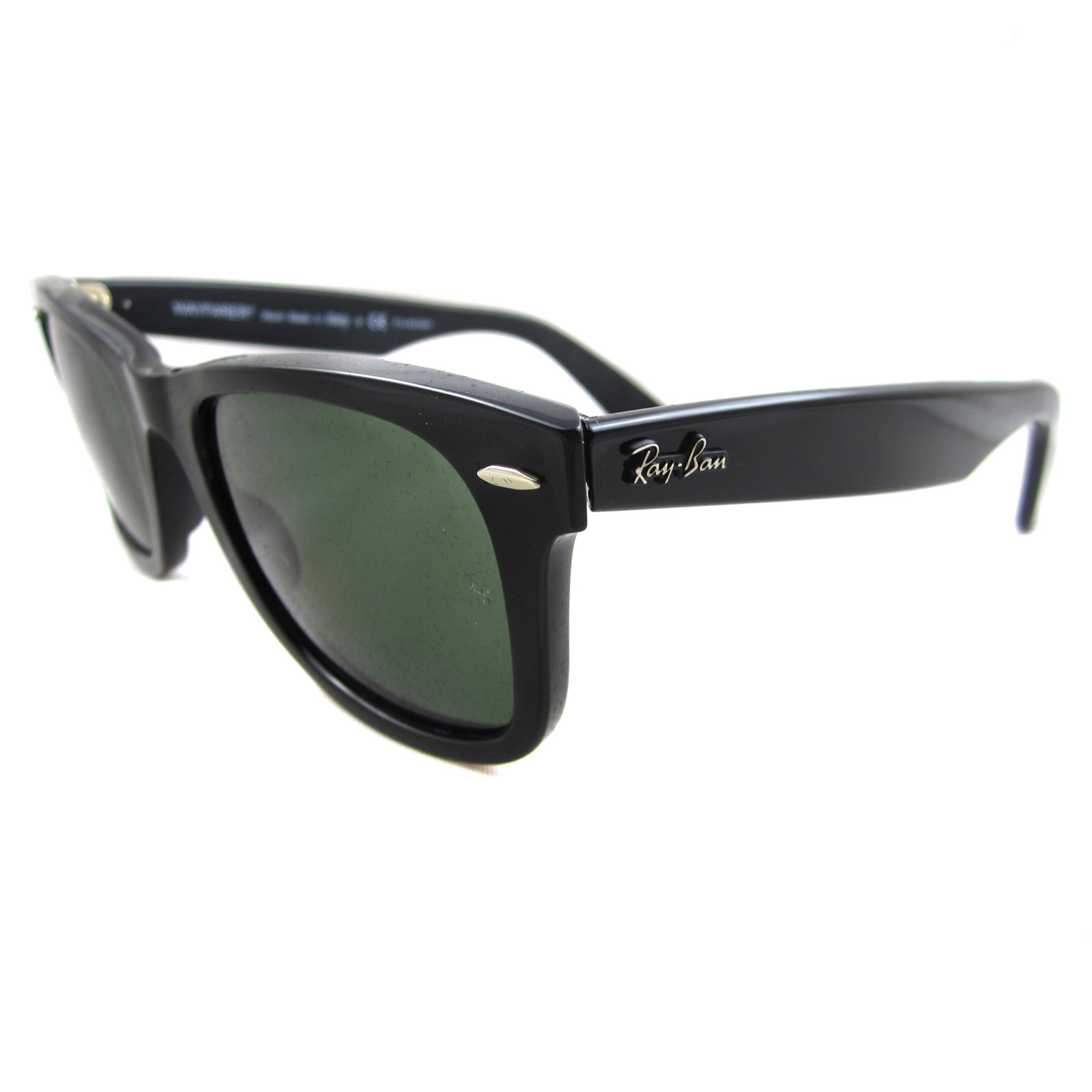 ray ban sunglasses wayfarer 2140 901 58 black polarized. Black Bedroom Furniture Sets. Home Design Ideas