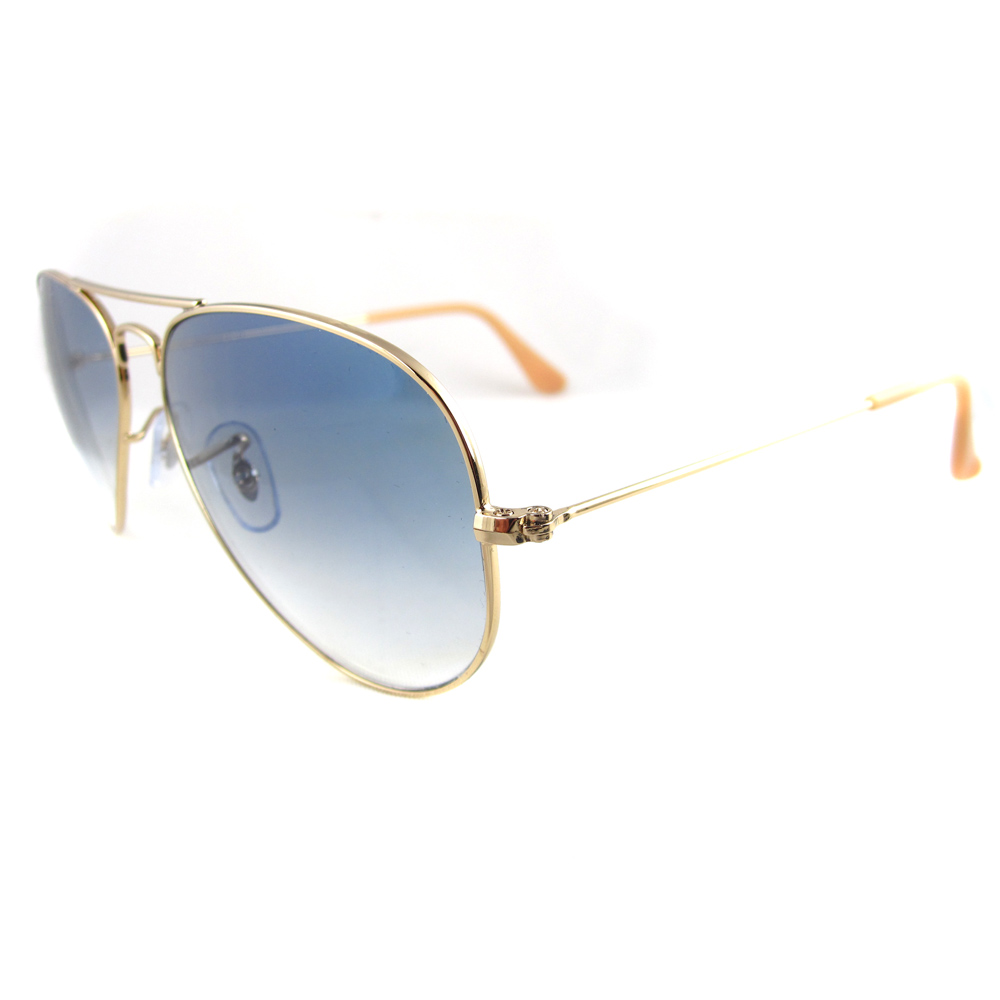 Ray Ban Aviator Review 55mm 58mm Lens | Our Pride Academy