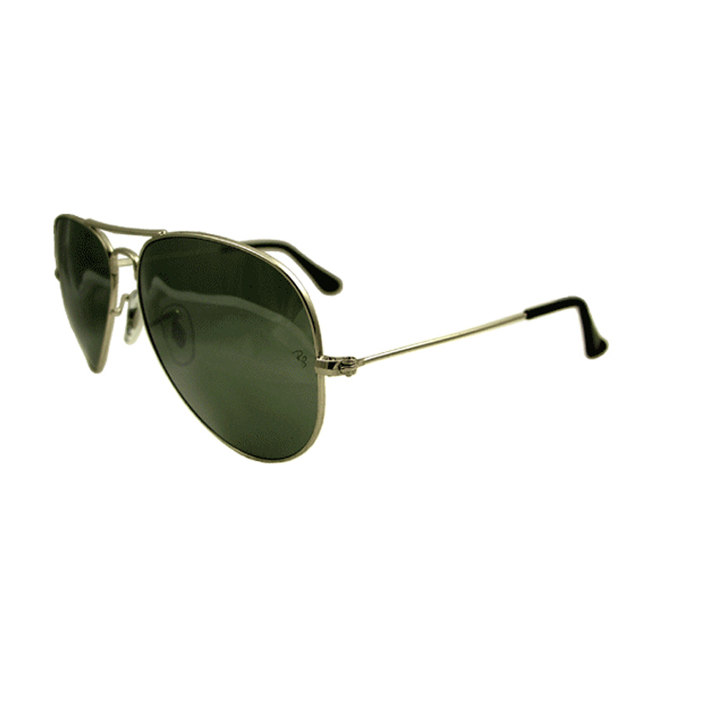 Rayban Sunglasses Aviator 3025