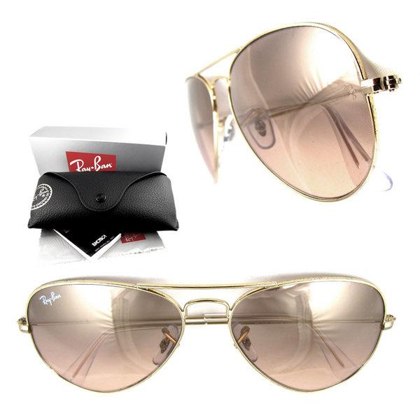 ray ban polarized aviator sunglasses cheap  gold ray bans Archives