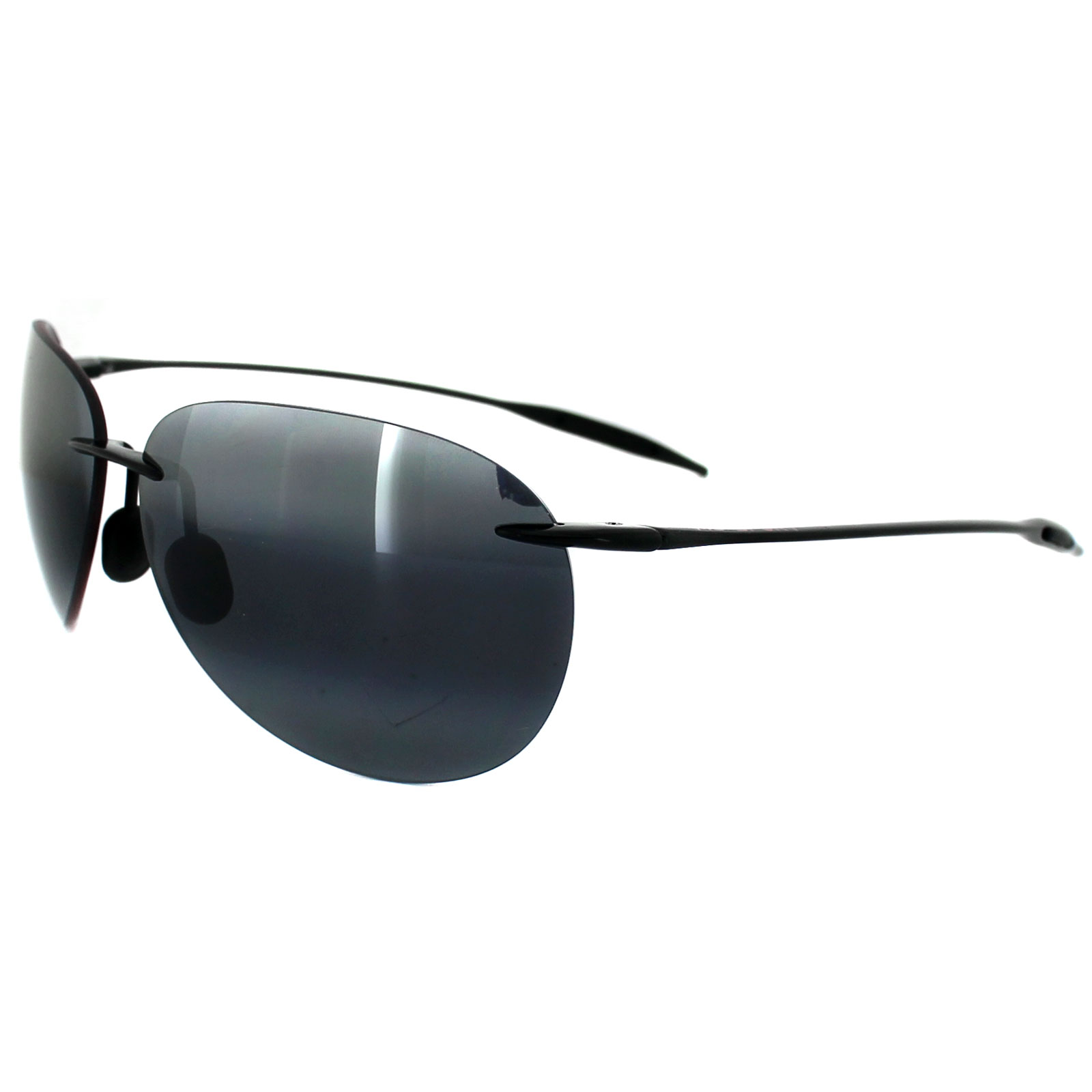 44124c2b2d5 Maui Jim Sugar Beach 421 02 Polarized Sport Sunglasses « Heritage Malta