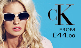 CK sunglassess offer