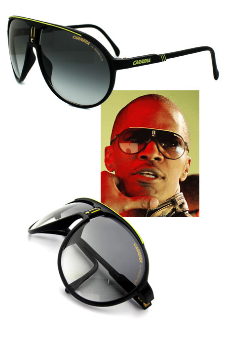 Sunglasses of the Month January 2015 Carrera Champion CD3 multi view