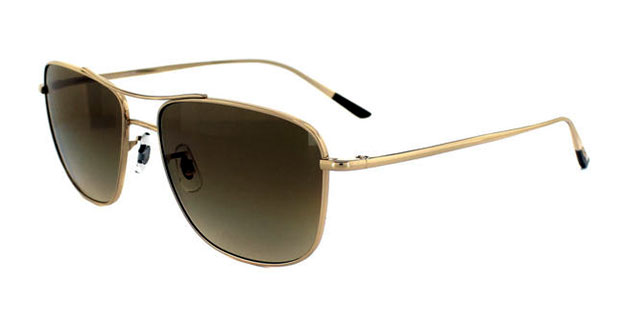 Metal framed sunglasses will never go out of fashion by Discounted sunglasses