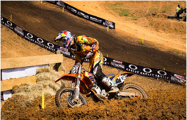 In the 1970s, 'The Oakley Grip' revolutionised the motocross world by Discounted sunglasses