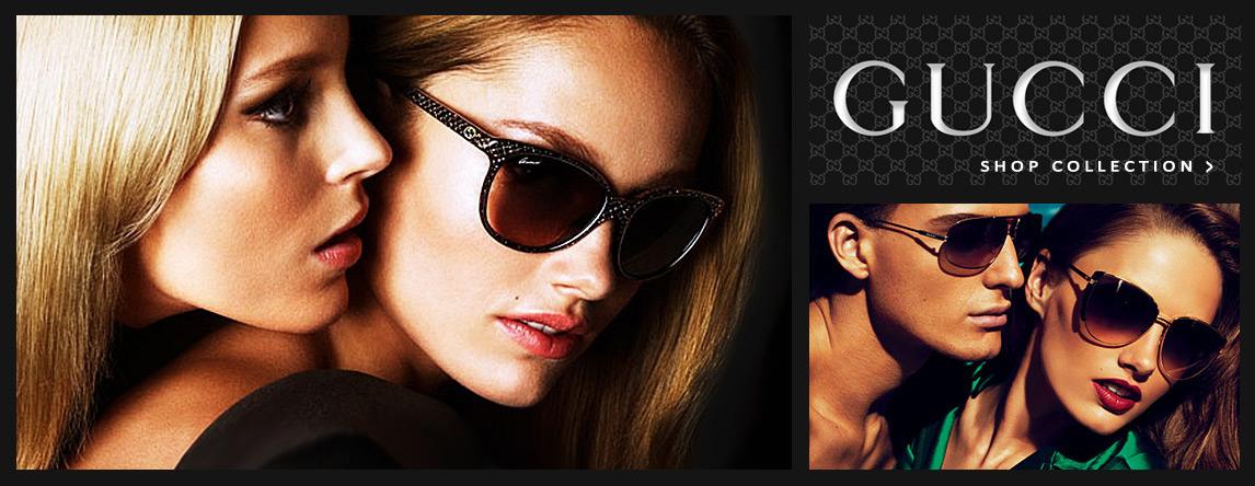 Gucci Sunglasses Offer