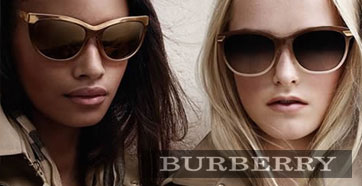 Burberry Designer Sunglasses Offers