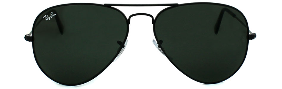 Sunglasses of the Month February 2015 Ray-Ban RB3025 Aviator
