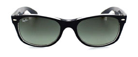 winter Driving Sunglasses Winner: RB2132 by Ray-Ban