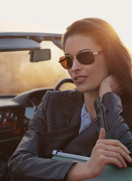 Winter Sunglasses for Driving