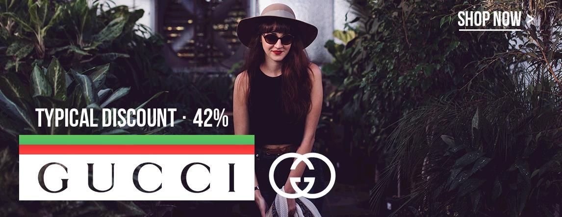 Gucci Sunglasses Discount
