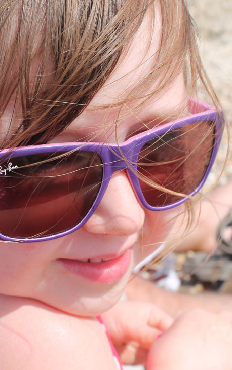 UK parents risk permanent damage to their kids eyesight