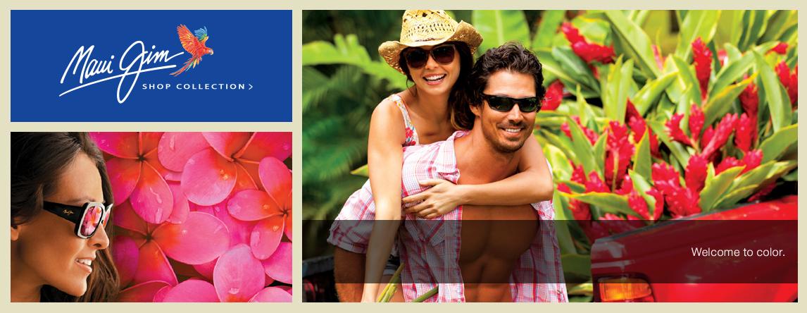 Maui Jim Sunglasses Offer