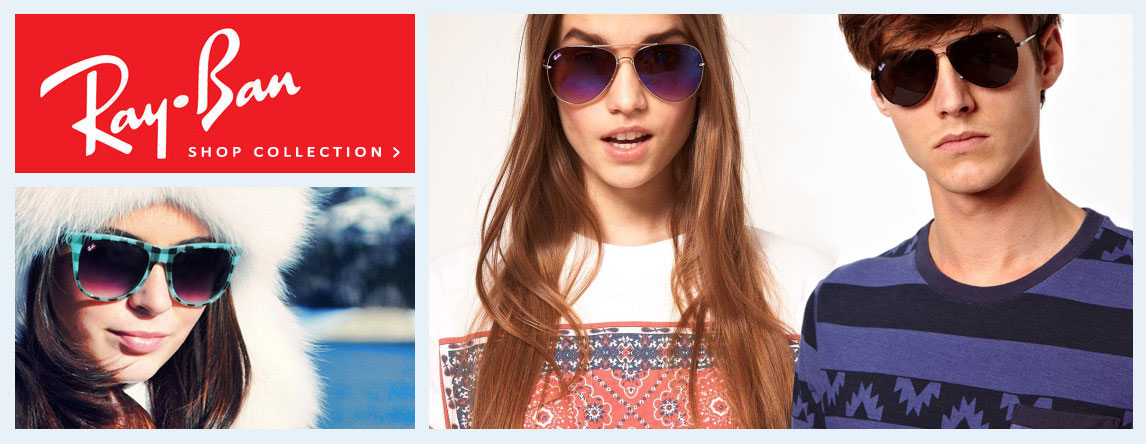 Ray-Ban Sunglasses winter Offer