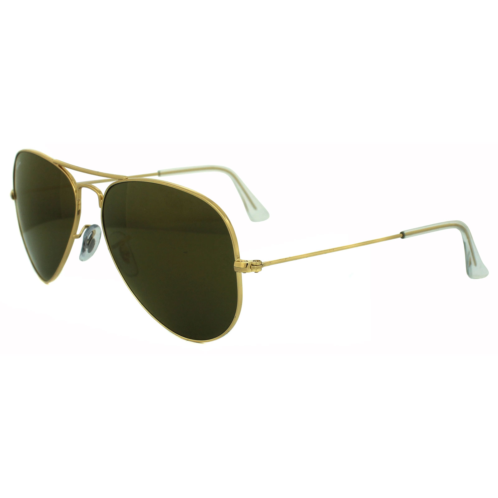 ray ban aviator rb 3025 w3276 gold mirror. Black Bedroom Furniture Sets. Home Design Ideas