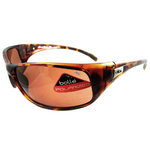 View Item Bolle Sunglasses Recoil 11198 Tortoiseshell Polarized