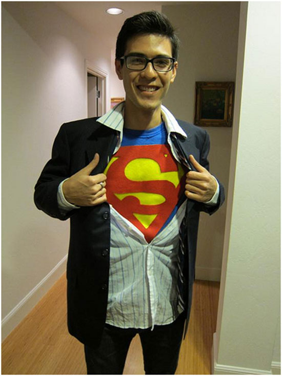 5 Awesome Halloween Costumes to Wear with Glasses!