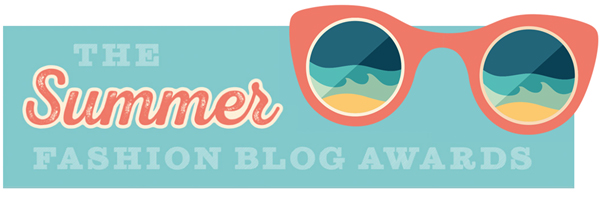 Winners Revealed - The Summer Fashion Blog Awards