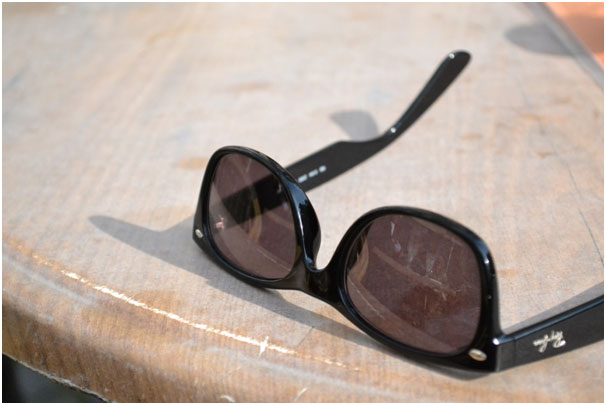 The Sunglasses that Make the Look