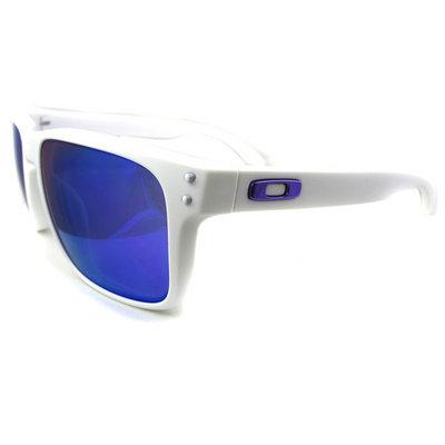 Oakley White Sunglasses