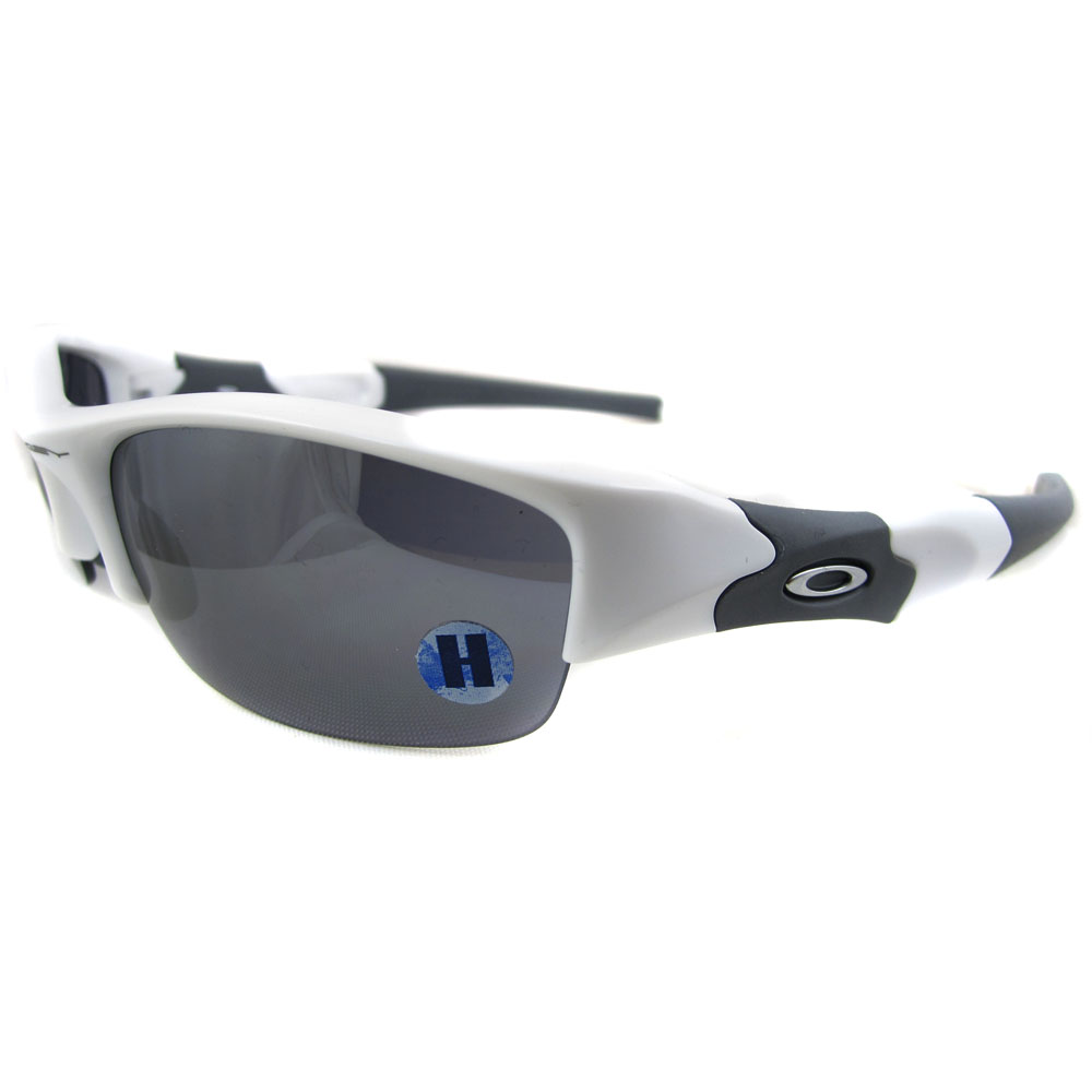 all oakley sunglasses ever made 12xd  bclkb Oakley Sunglasses Frogskins Polished White Ruby Iridium 24 307 All