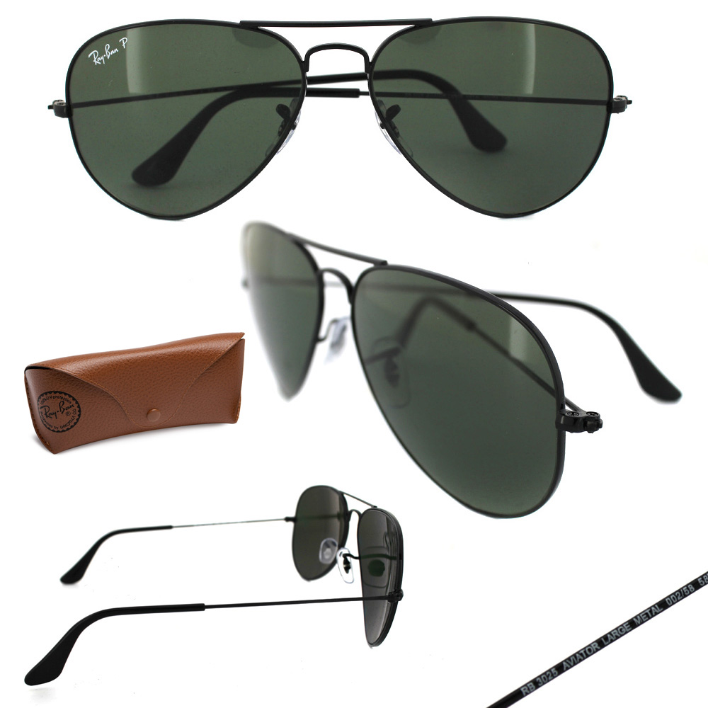 b838ca9b5372d precio gafas ray ban aviator polarizadas