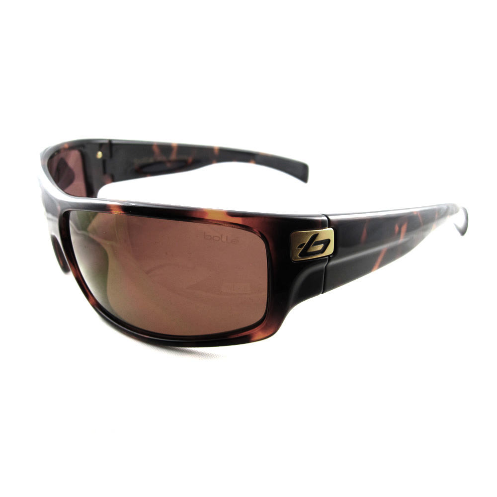 bolle sunglasses piranha 11323 tortoise inland gold