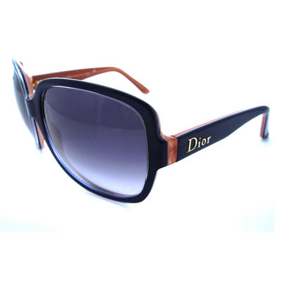Dior Sunglasses Mitza 3 RI0 JJ Blue Beige Grey Gradient Preview