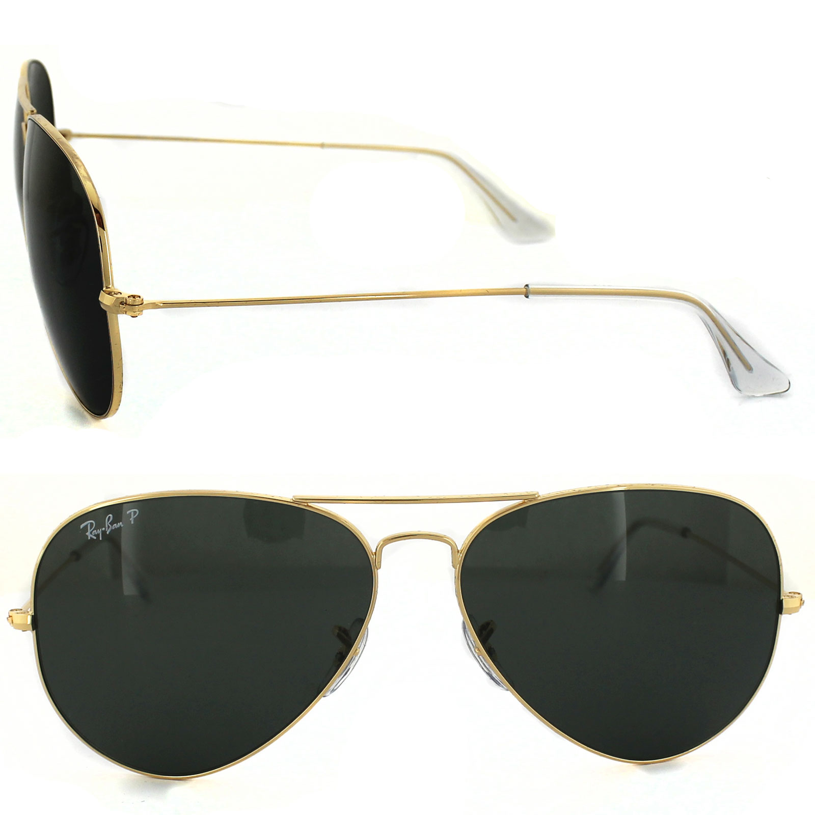 dc155d014b Ban Eye « Aviator Cat 3025 Heritage Sunglasses Malta Ray Polarized  ptwx77dfFq